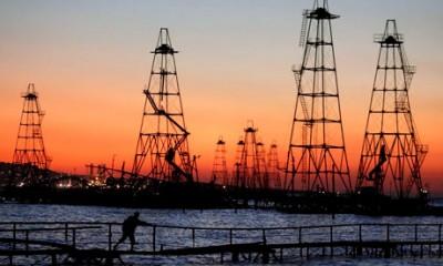 EIA огласило прогнозы по добыче нефти в Азербайджане