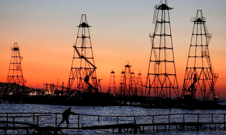 Azerbaijan increased oil production to 814.6 kb/d in January