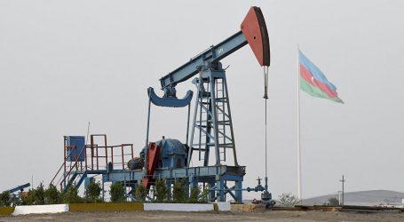 Азербайджанская нефть поступила на Мозырьский НПЗ в Белоруссии
