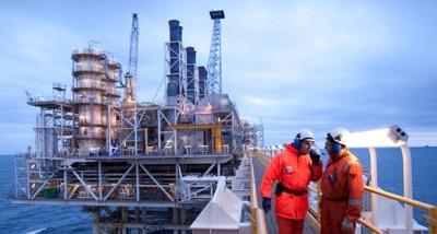 Обвал добычи объемов товарного газа в Азербайджане