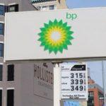 BP-nin 1-ci rübdə mənfəəti 14% artıb