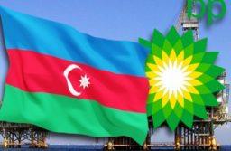 BP Azərbaycanda yeni şirkətini qeydiyyatdan keçirib