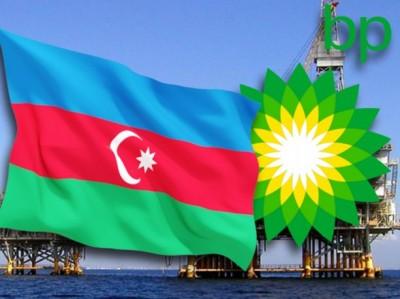 BP Azərbaycanda quyu qazmaq planlarını açıqladı