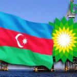 BP spends more in the Caspian