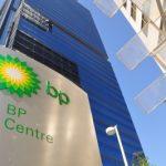BP şirkətinin rüblük mənfəəti 40% azalıb