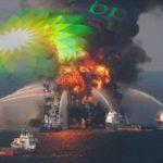 Суд: ВР проявила вопиющую небрежность при аварии в Мексиканском заливе