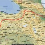 Azerbaijani oil pumping via Baku-Tbilisi-Ceyhan pipeline goes down
