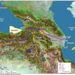Экспорт азербайджанской нефти по Баку-Тбилиси-Джейхан снизился на 4,5%