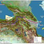 Туркменистан предпочитает экспортировать нефть через Азербайджан