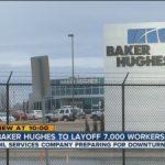 Убыток нефтесервисной Baker Hughes в I полугодии составил $777 млн