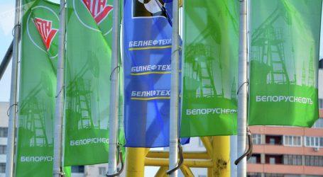 Белоруссия закупила 80 тыс тонн норвежской нефти