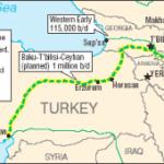 По итогам 2015 года по ВТС транспортировано более 5 млн тонн транзитной нефти