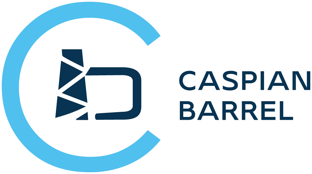 Caspian Barrel