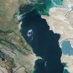 Convention on Caspian Sea's legal status to be discussed in Ashgabat