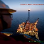 Azeri oil output slightly up in January-November