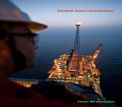 Exxon и Chevron решили продать каспийские нефтяные активы