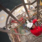 ВР в текущем году ожидает объемы добычи нефти не ниже прошлого года