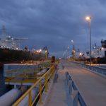 Bu il Ceyhan limanından 41 milyon tondan çox neft nəql edilib