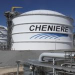 Cheniere Energy eyes stake in Greek LNG project