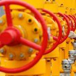 Turkmen gas was pumped into China's underground storage facilities