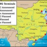 China's LNG demand falls for first time since 2006: EIA