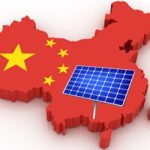 Why does China lead in solar power?