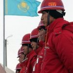 Kazakhstan reduced oil and condensate production by 2% to 20.2 million tons