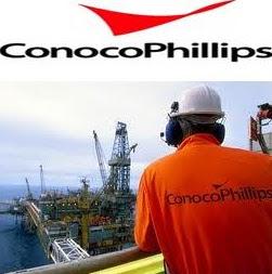 ConocoPhillips 2008-ci ildən bəri böyük zərər əldə edib