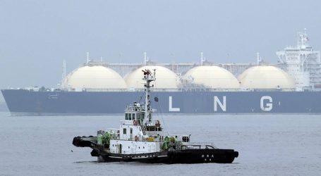У США возникли проблемы со сбытом сжиженного газа в Европу
