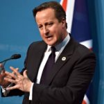 David Cameron: Red lights are flashing on the global economy