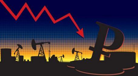 Дефолт на пороге: нефтяная экономика России в опасности