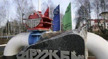 Россия и Белоруссия согласовали методику определения компенсации за грязную нефть