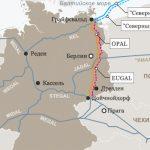 """EUGAL, продолжение """"Северного потока-2"""", полностью одобрен"""