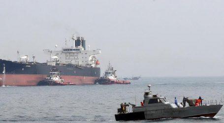 Тегеран направил в Венесуэлу танкер с продуктами
