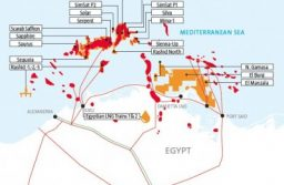 Eni granted new exploration license offshore Egypt