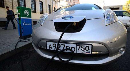 Технологическая автогонка: на газе или электроэнергии?