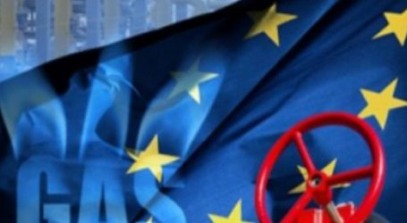 В Европе стартовал затяжной период дешевого газа
