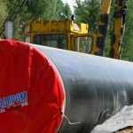 Russia's Gazprom Boosts Natural Gas Supplies To China