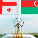 Gürcüstan Azərbaycan təbii qazının idxalını artırıb
