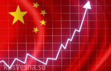 Рост ВВП Китая на максимуме с 2015 года