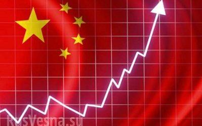 Китай: российская нефть против американской