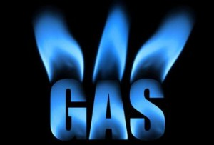 Gas demand in western europe curbed as mild temperatures set in