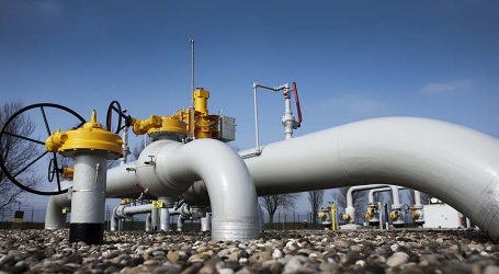 Central Asian countries discussing shared cut in gas supplies to China