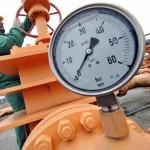 Azerbaijan increased natural gas export