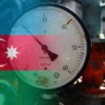 Azərbaycan Türkiyəyə qaz tədarükünü artırıb