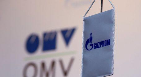 Газпром и OMV обсудили реализацию проекта «Северный поток-2»