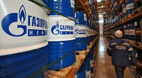 «Газпром нефть» обеспечит ямальских медиков бензином и дизельным топливом