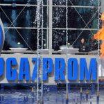 Доходы «Газпрома» от экспорта газа за два месяца упали вдвое