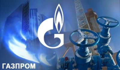 Gazprom signs five-year contract on Uzbekistan's gas purchase