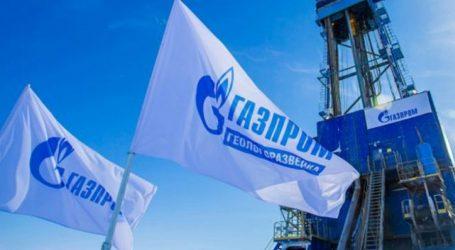 Снят арест с активов Газпрома в Европе